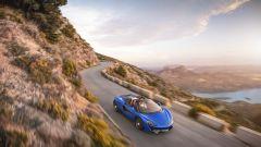 McLaren 570S Spider: un sogno a cielo aperto su quattro ruote - Immagine: 46