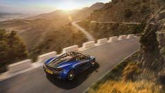 McLaren 570S Spider: un sogno a cielo aperto su quattro ruote - Immagine: 47