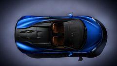 McLaren 570S Spider: un sogno a cielo aperto su quattro ruote - Immagine: 51