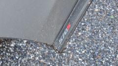 McLaren 570S, sporco per pioggia