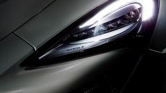 McLaren 600 LT: si alza il livello delle Sport Series - Immagine: 8