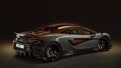 McLaren 600 LT: si alza il livello delle Sport Series - Immagine: 11