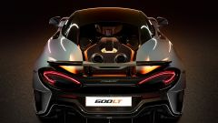 McLaren 600 LT: costa 187.000 sterline