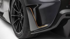 McLaren 600LT by MSO: incazzata nera - Immagine: 8