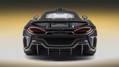McLaren 600LT by MSO: incazzata nera - Immagine: 11