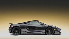 McLaren 600LT by MSO: incazzata nera - Immagine: 12