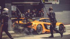 McLaren 650S GT3 2016 - Immagine: 13