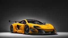 McLaren 650S GT3 2016 - Immagine: 2