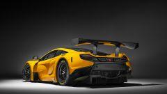 McLaren 650S GT3 2016 - Immagine: 3