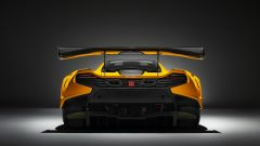 McLaren 650S GT3 2016 - Immagine: 5