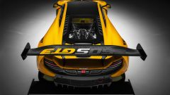 McLaren 650S GT3 2016 - Immagine: 1