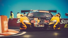 McLaren 650S GT3 2016 - Immagine: 10