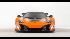 McLaren 650S GT3 - Immagine: 16