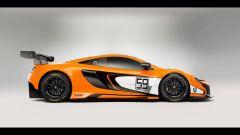 McLaren 650S GT3 - Immagine: 14
