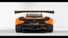 McLaren 650S GT3 - Immagine: 13