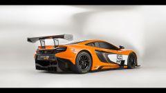 McLaren 650S GT3 - Immagine: 12
