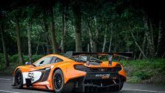 McLaren 650S GT3 - Immagine: 9
