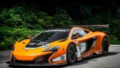 McLaren 650S GT3 - Immagine: 8