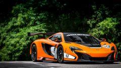 McLaren 650S GT3 - Immagine: 7