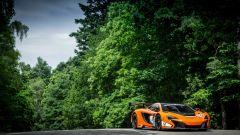 McLaren 650S GT3 - Immagine: 6