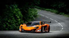 McLaren 650S GT3 - Immagine: 5