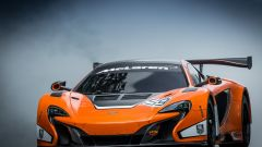 McLaren 650S GT3 - Immagine: 4