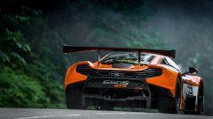 McLaren 650S GT3 - Immagine: 1