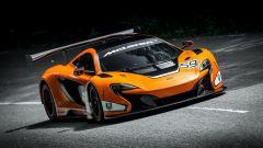 McLaren 650S GT3 - Immagine: 3