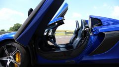 McLaren 650S Spider - Immagine: 27