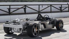 McLaren 650S Spider - Immagine: 77