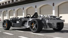 McLaren 650S Spider - Immagine: 76