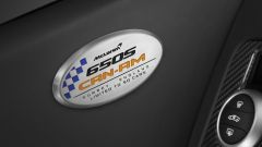 McLaren 650S Spider Can-Am - Immagine: 11