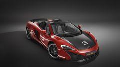 McLaren 650S Spider Can-Am - Immagine: 3