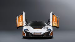 McLaren 650S Sprint - Immagine: 2