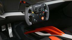 McLaren 675LT JVCKenwood - Immagine: 3
