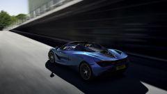 McLaren 720S Spider: più leggera della 488 Pista Spider  - Immagine: 5