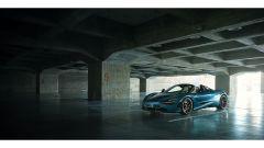 McLaren 720S Spider: più leggera della 488 Pista Spider  - Immagine: 7