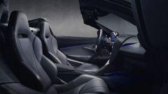 McLaren 720S Spider: più leggera della 488 Pista Spider  - Immagine: 9