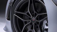 McLaren 720S particolare dei cerchi