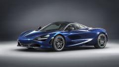 McLaren 720S: la prova della supercar aliena - Immagine: 13