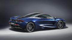 McLaren 720S: la prova della supercar aliena - Immagine: 14
