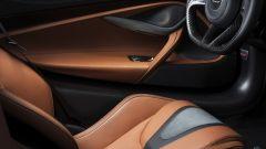McLaren 720S: la prova della supercar aliena - Immagine: 21