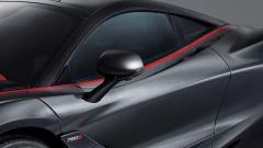 McLaren 720S Stealth: operazione speciale ispirata alla F1 GTR - Immagine: 7