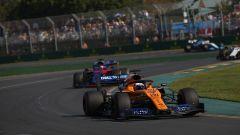 McLaren, Carlos Sainz