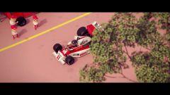 McLaren celebra James Hunt con il 4 episodio di Tooned - Immagine: 6