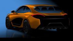 McLaren che si mette a fare un Suv? Non crediamo