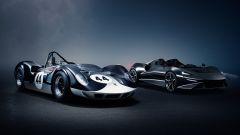 McLaren Elva e McLaren M1A