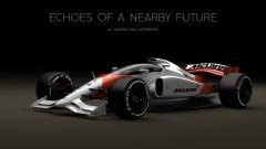 McLaren F1 Concept  - Immagine: 1