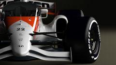 McLaren F1 Concept  - Immagine: 5