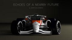 McLaren F1 Concept  - Immagine: 10